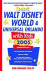 Fodor's Walt Disney World & Universal Orlando with Kids Cover Image