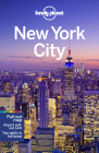 Lonely Planet New York City 12 (Travel Guide) Cover Image