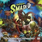 Smash Up Cover Image