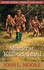 Murder at Killbuck Island Cover Image