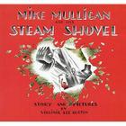 Mike Mulligan and His Steam Shovel. Virginia Lee Burton Cover Image
