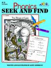 Phonics Seek and Find Cover Image