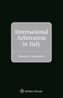 International Arbitration in Italy Cover Image