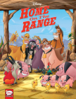 Home on the Range (Disney Classics) Cover Image