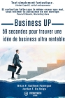 Business Up: 59 secondes: 59 secondes pour trouver une idée de business ultra rentable Cover Image