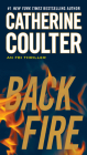 Backfire (An FBI Thriller #16) Cover Image