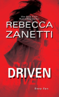 Driven: A Thrilling Novel of Suspense (Deep Ops #4) Cover Image