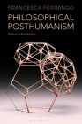 Philosophical Posthumanism Cover Image