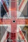 Royal Beginnings Cover Image