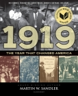 1919 The Year That Changed America Cover Image