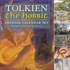 Tolkien Calendar 2013: The Hobbit Cover Image