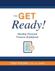 The Get Ready! Monthly Personal Finance Guidebook Cover Image