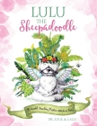 Lulu the Sheepadoodle: The World Traveling Positive Attribute Fairy Cover Image