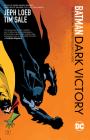 Batman: Dark Victory (New Edition) Cover Image