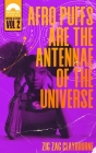 Afro Puffs Are the Antennae of the Universe Cover Image