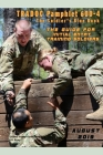 TRADOC Pamphlet TP 600-4 The Soldier's Blue Book: The Guide for Initial Entry Soldiers August 2019 Cover Image