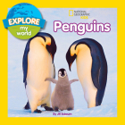 Explore My World Penguins Cover Image