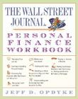 The Wall Street Journal. Personal Finance Workbook Cover Image