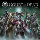 Court of the Dead 2020 Wall Calendar Cover Image