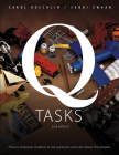 Q Tasks: How to Empower Students to Ask Questions and Care about the Answers Cover Image