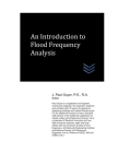 An Introduction to Flood Frequency Analysis Cover Image