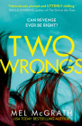 Two Wrongs Cover Image
