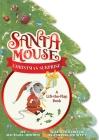 Santa Mouse Christmas Surprise: A Lift-the-Flap Book (A Santa Mouse Book) Cover Image
