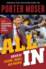 All In: Driven by Passion, Energy, and Purpose Cover Image