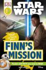 Star Wars: Finn's Mission Cover Image