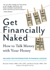 Get Financially Naked: How to Talk Money with Your Honey Cover Image