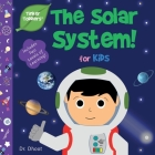 Solar System for Kids (Tinker Toddlers) Cover Image
