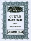 Quran Made Easy Cover Image