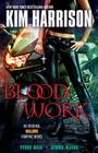 Blood Work: An Original Hollows Graphic Novel Cover Image