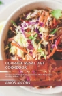 Ultimate Renal Diet Cookbook: The Low Sodium and Low Potassium Meal Recipes for Healthy Kidney Cover Image