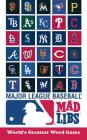 MLB Mad Libs Cover Image