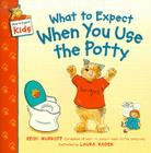 What to Expect When You Use the Potty Cover Image