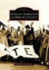 African Americans in Mercer County (Images of America (Arcadia Publishing)) Cover Image