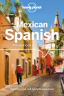 Lonely Planet Mexican Spanish Phrasebook & Dictionary Cover Image