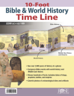 10-Foot Bible & World History Time Line Cover Image