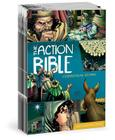 The Action Bible Christmas Story 25-Pack (Action Bible Series) Cover Image
