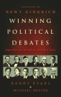Winning Political Debates: Proven Techniques for Success Cover Image