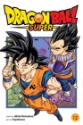 Dragon Ball Super, Vol. 12 Cover Image