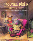 Mouse and Mole Cover Image