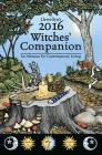 Llewellyn's 2016 Witches' Companion: An Almanac for Contemporary Living Cover Image