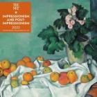 Impressionism and Post-Impressionism 2022 Wall Calendar Cover Image