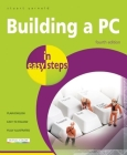 Building a PC in Easy Steps Cover Image