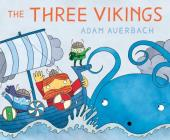 The Three Vikings Cover Image