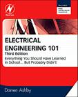 Electrical Engineering 101: Everything You Should Have Learned in School...But Probably Didn't Cover Image