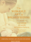 The Womanly Art of Breastfeeding Cover Image