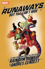 Runaways By Rainbow Rowell Vol. 4: But You Can't Hide Cover Image